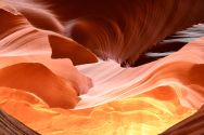 Lower Antelope Canyon, USA
