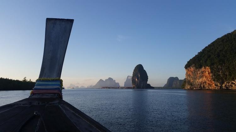 Phang Nga Bay Hong Island © Nadine Wick