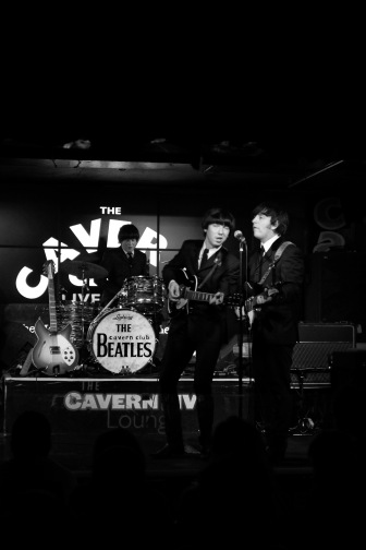 The Cavern Club ©Nadine Wick