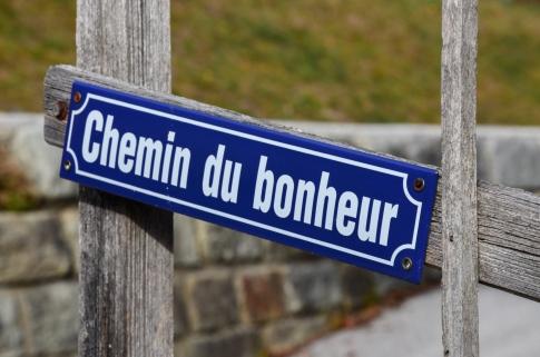 Chalet le Rucher